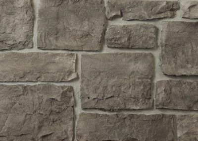 19th Century Stone in Smoky Mountain