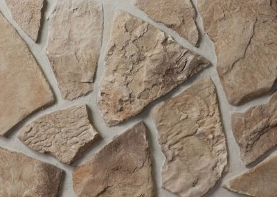 Fieldstone Series Stone in Canyon Ridge