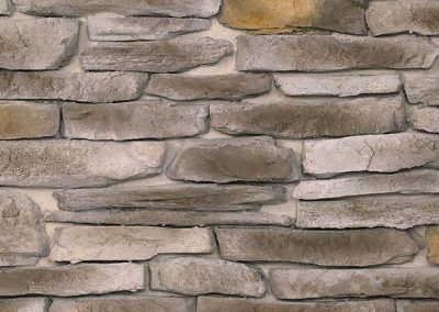 Ledgestone Series Stone in Bluegrass