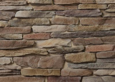 Ledgestone Series Stone in Shenandoah