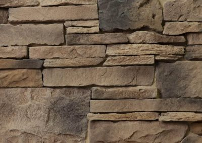 OldeWorld Series Stone in Hickory