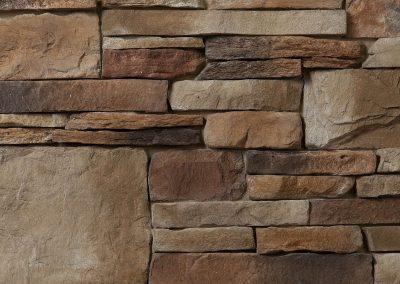 OldeWorld Series Stone in Pecan