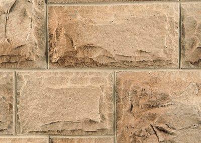 Rockface Series Stone in Desert Blend