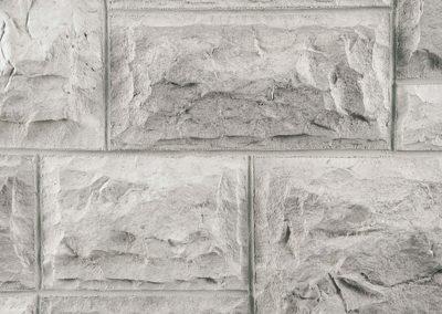Rockface Series Stone in Hermitage