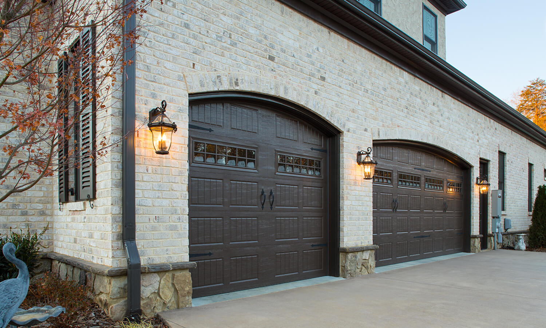 Garage - Hamilton Brick