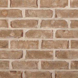 Castle Rock - Brown Brick