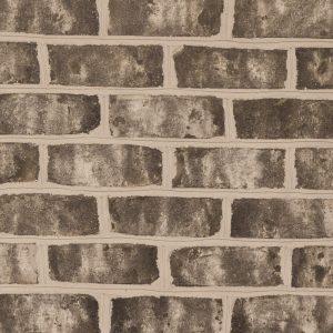 Brown Brick Everest