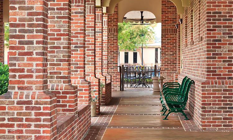 Cambridge Brick