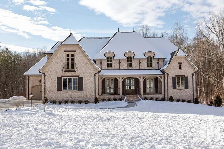 Tips on Winterizing Your Home