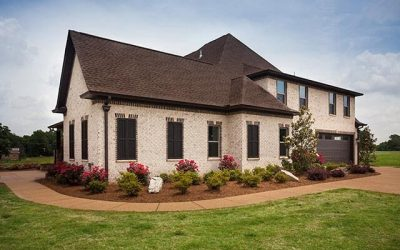 Spring Cleaning Your Brick Exterior