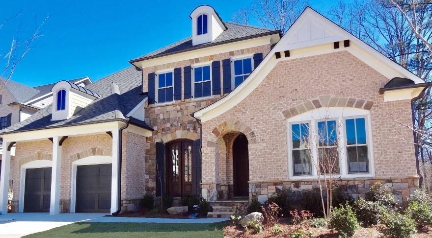 A picture containing building, outdoor, house, stone  Description automatically generated