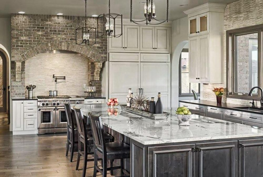 How to Use Thin Brick and Flooring